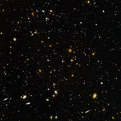 Many Galaxies