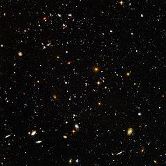 Many Galaxies